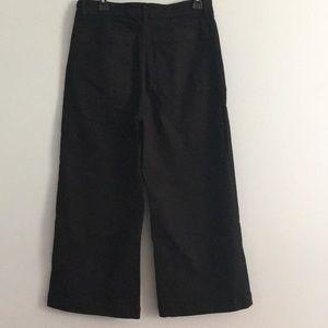 Everlane Pants - Everlane Wide Leg Crop